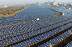 emissziócsökkentés, megújuló energia, napenergia, uniós források