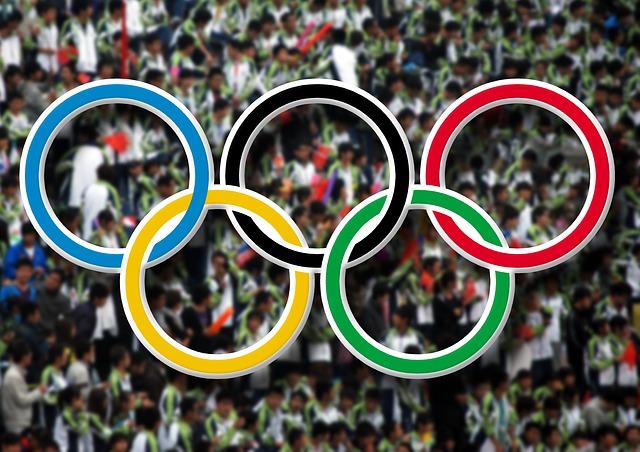 olimpiai karikak