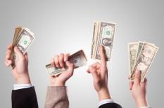 crowdfunding, jog, kickstarter, kkv finanszírozás, pénzgyűjtés, startup