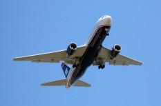 emissziócsökkentés, eu, közlekedés, légiközlekedés, légkör, repülőgép, technológia, usa