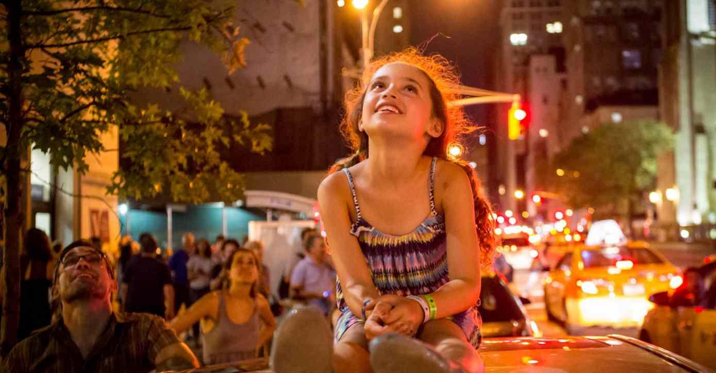 Gyönyörködünk (New York-i fotók: Obscura Digital)