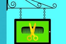 digitális üzletmenet, it a cégben, online marketing
