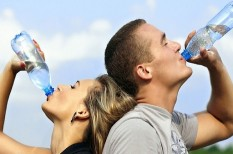 fenntartható fejlődés, ivóvíz, vízhiány