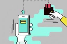bankkártya-használat, fogyasztói szokások, mobilfizetés