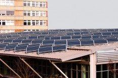fűtés, légszennyezés, megújuló energia