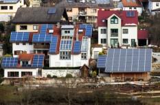 megújuló energia, napenergia, szolár, villamos energia, zöld gazdaság