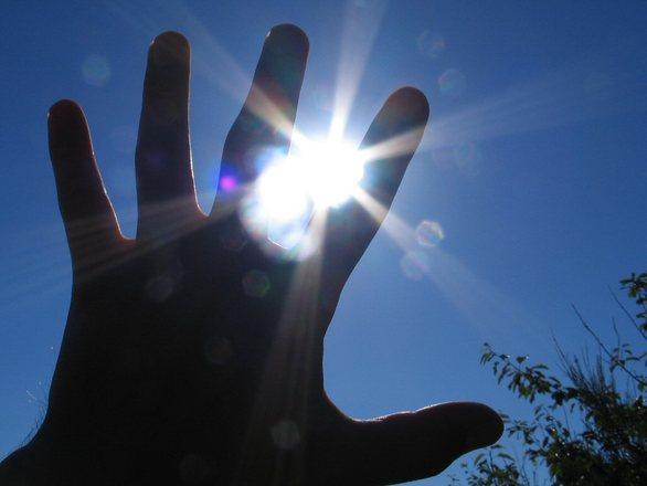 A klímaváltozás megállíthatatlan, de fékezhető. (fotó: freeimages.com)