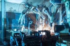 ipari digitalizáció, ipari vállalkozások, kibertámadás, vírusvédelem