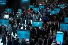 2017, cebit, expo, hannover, szakkiállítás, technológiai fejlesztés