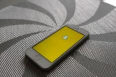 adómegállapítás, alkalmazás, app, csetapp, fiatal, internet, kommunikáció, pr, snapchat, y generáció
