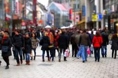 bizalmi index, élelmiszer, fogyasztás, kiskereskedelem, növekedés