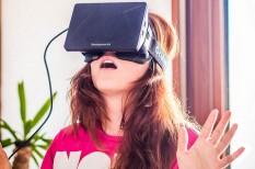 jövő, technológia, video, virtuális realitás