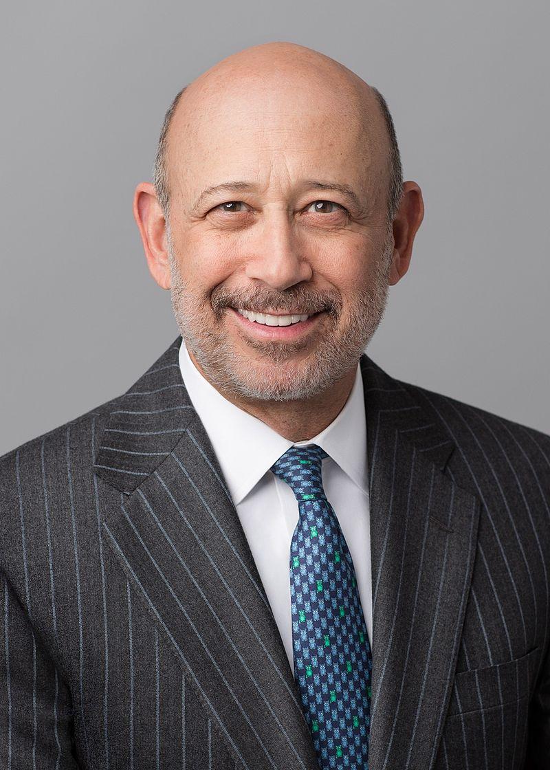 Lloyd Blankfein (fotó: Goldman Sachs)