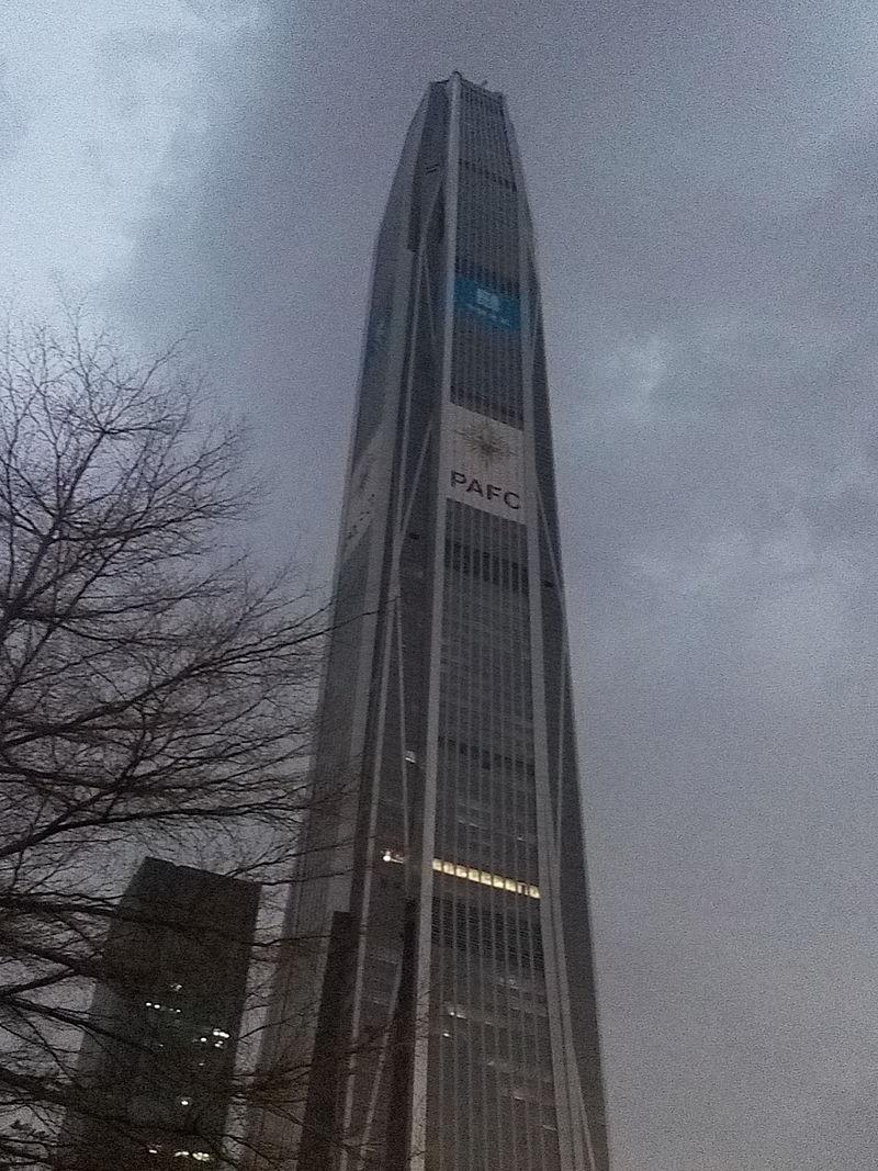 A sencseni torony (fotó: wikipedia)