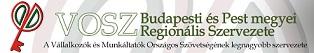 VOSZ Budapesti és Pest megyei Regionális Szervezete