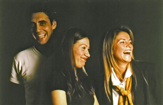 Jönnek a fiatalok - Kép: Equipo