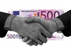 finanszírozás, nhp, uniós források, uniós pénzek, vállalati hitelezés, visszatérítendő támogatás