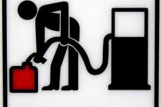 befektetés, olajár, üzemanyagár