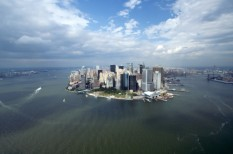 amerika, árvíz, klímaváltozás, nasa, tengerszint-emelkedés, természeti katasztrófa, urbanizáció, urbanizálódás
