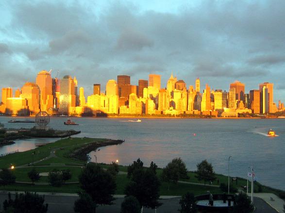 Manhattan (fotó: freeimages.com)