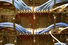 hálózat, it, kiberbiztonság