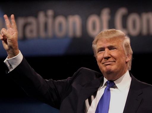 Trump az igazi veszély - Kép: donaldtrump.com