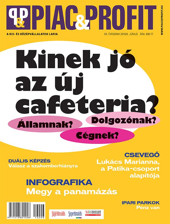 PP 2016/június címlap