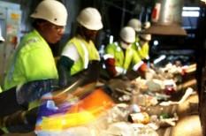 hulladékgazdálkodás, körkörös gazdaság, környezetvédelem, nulla hulladék, szilícium-völgy, újrahasznosítás