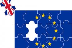 brexit, gazdasági kilátások, kemény brexit