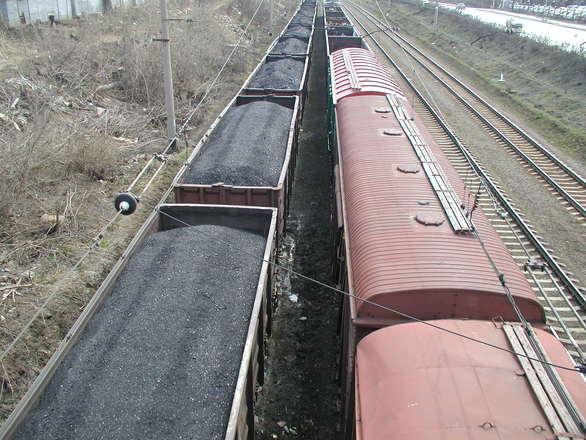 Arccal a vasút felé - szénnel a jövő felé. Vagy mégsem?