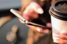beállítások, függőség, időpazarlás, mobil