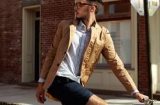 divat, dress code, kánikula, öltözködés, üzleti etikett, üzleti öltözet
