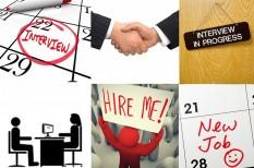 állásinterjú, szervezet és vezetés, üzleti etikett