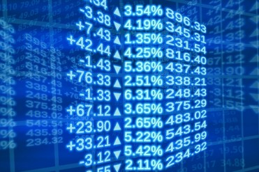 befektetés, lassulás, recesszió, tőzsde