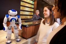 digitalizáció, hr, munkahely, robotok, technológia