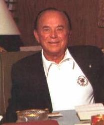 Roy Kroc, a Meki-mogul (fotó: wikipedia)