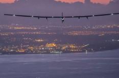 fenntartható fejlődés, innováció, légiközlekedés, megújuló energia, napenergia, technológiafejlesztés