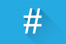 hashtag, online marketing, twitter