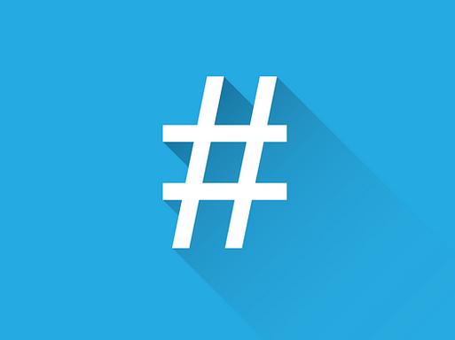 hashtag # jel