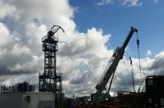 fosszilis energiahordozók, nyersanyag, nyersanyag-kitermelés, olajkitermelés, palagáz