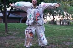 csomagolási hulladék, hulladék, hulladék csökkentés, környezetvédelem, szemét