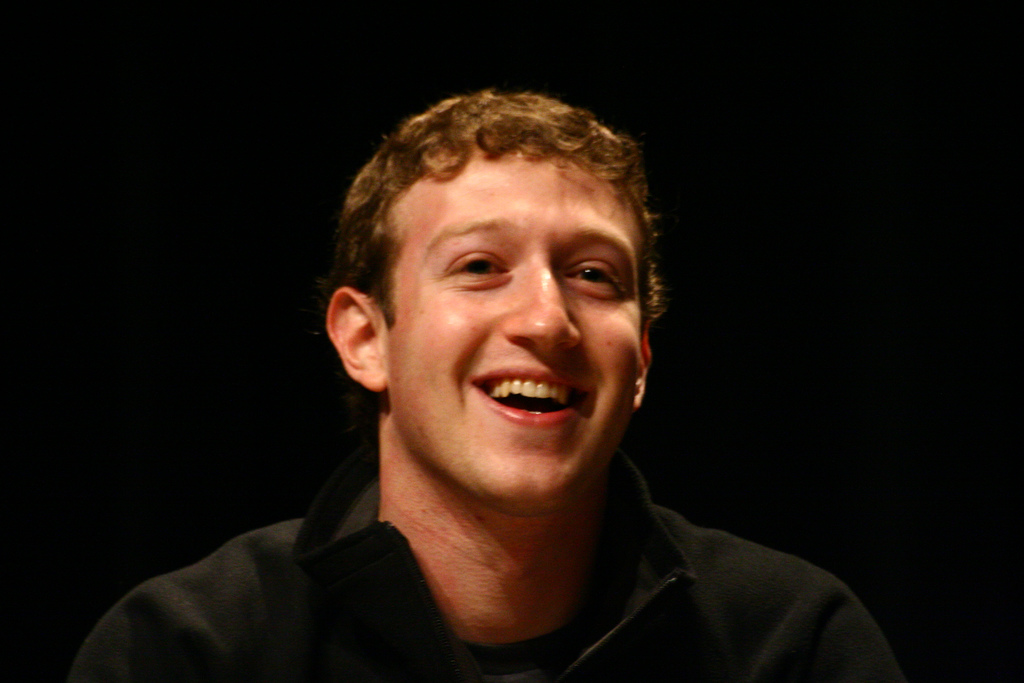 Mark Zuckerberg: iskolát is alapít