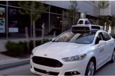 amerika, clinton, emisszió, jövő, k+f, közlekedés, lyft, megosztás gazdasága, önvezérlő autó, önvezető autó, sharing economy, szilícium-völgy, technológia, trump, uber, usa, város