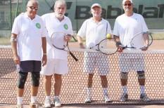 társasági sport, társasági tenisz, tenisz