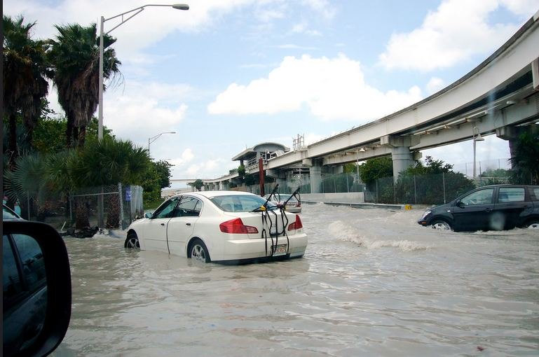 flickr Miami flood2