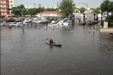 adaptálódás, árvíz, éghajlatváltozás, florida, globális felmelegedés, infrastruktúra, klímaváltozás, miami, óceán, szennyvíz, tenger, tengerszintemelkedés, város, védekezés