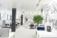 év irodája, iroda, irodapiaci trendek, kkv pályázat, munkáltatói márka, zöld iroda