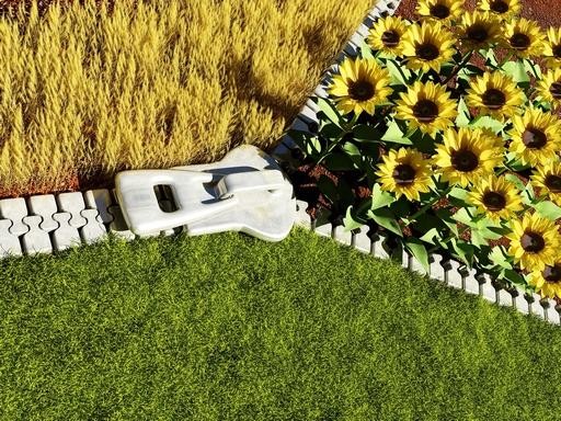 mezőgazdasági termények illusztráció