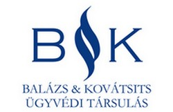 Balázs & Kovátsits Ügyvédi Társulás