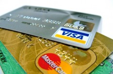 bankkártya, fintech, készpénz, mastercard